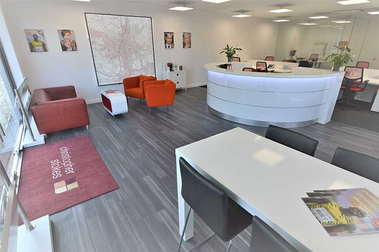 Cheshunt Office